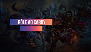 quiz Role ADC