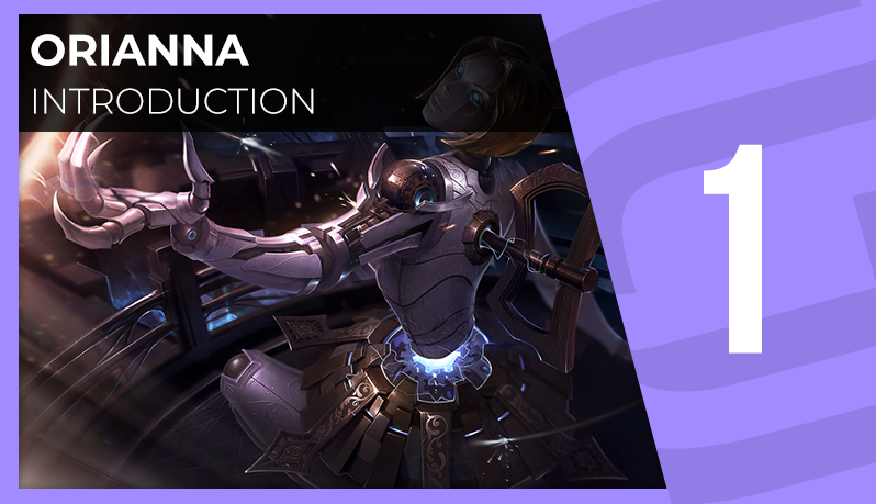Orianna : introduction