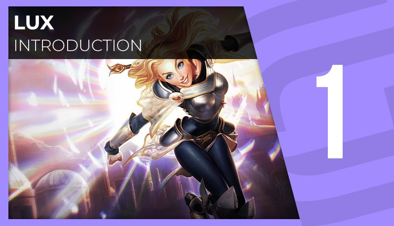 Lux : introduction