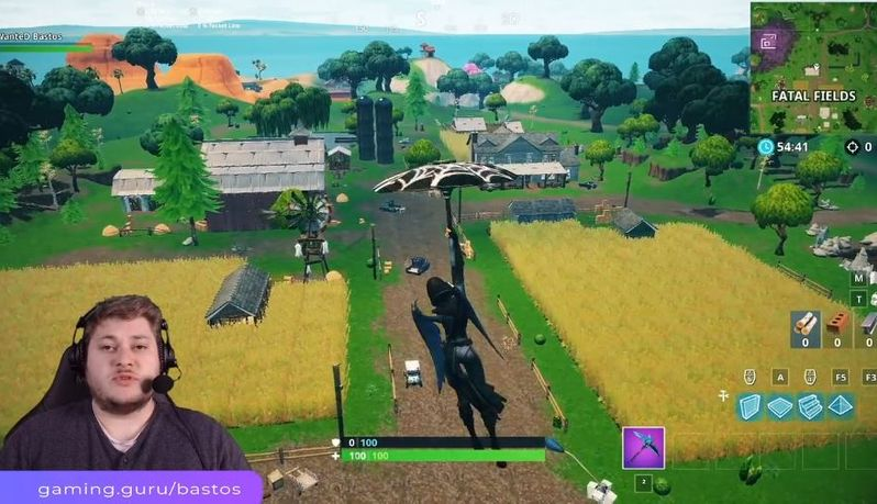 Modifications de Fatal fields